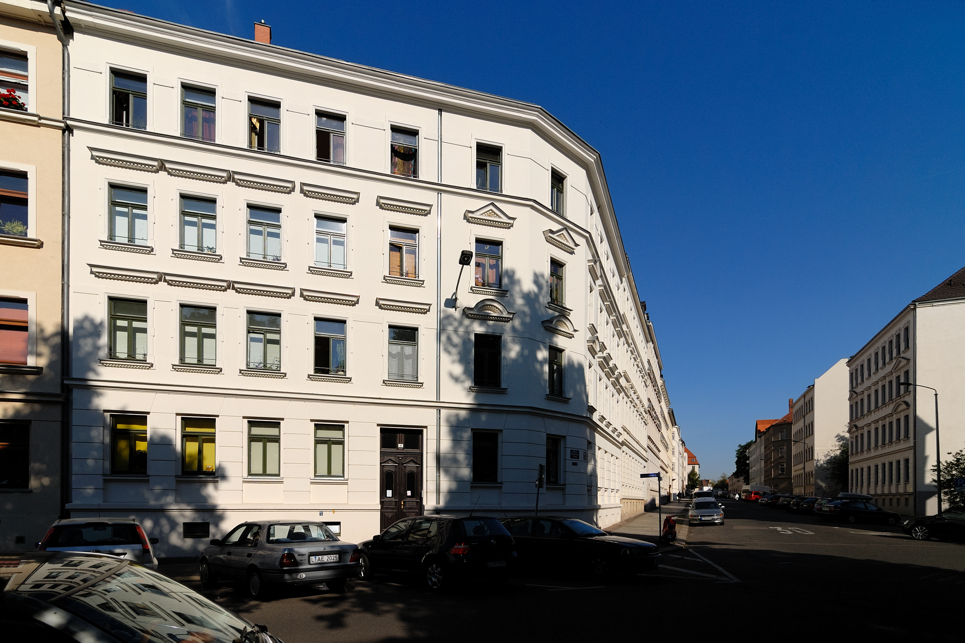Mich-Karc-Straße
