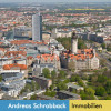Andreas Schrobback zum Thema: Positive Entwicklung auf dem Immobilienmarkt Leipzig