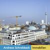 Andreas Schrobback: Berlin – Anzahl an Neubauvorhaben betrug nur 3.500 Immobilien