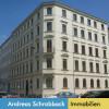 Investieren in Leipzig: Andreas Schrobback aus Berlin über Denkmalimmobilien