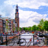 Die Immobilienblase in den Niederlanden