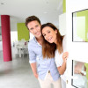 Starke Nachfrage an selbstgenutzten Immobilien
