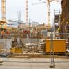 Baubranche kann Wachstum verzeichnen