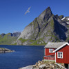 Nachfrage an Norwegens Immobilienmarkt sinkt