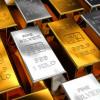 Anleger schrecken vor Gold und Silber zurück