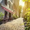 Immobilien: Zum Kauf kommt es eher in ländlichen Regionen