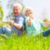 Altersvorsorge: Die Immobilie