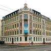 Brockdorff-Palais barrierefrei kernsaniert