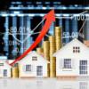 Die Preise am Immobilienmarkt steigen weiter