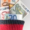 Sparquoten-Schätzung 2014 für ausgewählte Länder: Deutschland relativ weit oben