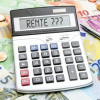Rentenhöhe in Deutschland zeigt große Unterschiede bei niedrigem Gesamtniveau