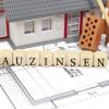 Zinsen für Baufinanzierung zuletzt wieder angestiegen
