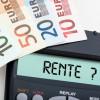 Rentenhöhen in Deutschland extrem unterschiedlich