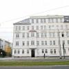 Andreas Schrobback gibt Fertigstellung der Luisen-Residenz bekannt
