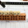 Ausblick Baufinanzierung 2016: Was ändert sich?