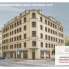 AS Unternehmensgruppe gibt Vertriebsstart eines weiteren Kulturdenkmals als Mehrgenerationenhaus im Zentrum von Leipzig bekannt
