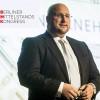 Immobilienunternehmer und Investor Andreas Schrobback ist Keynote-Speaker auf dem Berliner Mittelstandskongress