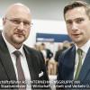 Das Davos des Ostens – OWF lädt Unternehmer Andreas Schrobback zum Jahrestreffen des Ostdeutschen Wirtschaftsforums ein