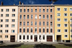 Weiteres mehrgenerationenhaus baudenkmal im leipziger zentrum for Mehrgenerationenhaus berlin