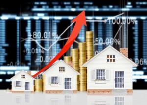 Steigende Preise am Immobilienmarkt - Andreas Schrobback