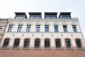 Leipzig Gutsparkstrasse